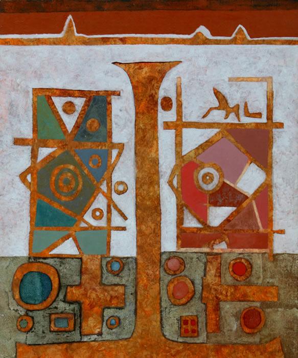 Llhuroscian Alphabet