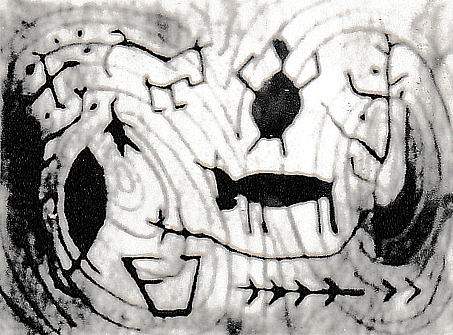Synthesis by Norman Daly, 1945